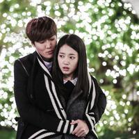 Drama The Heirs. Foto: via couch-kimchi.com