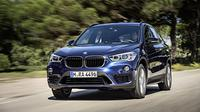 BMW X1 facelift 2016 (Foto: Worldcarfans).