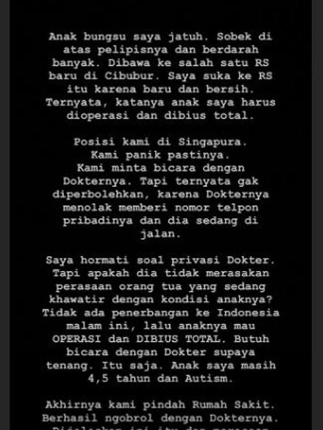 Anji (Foto: Instagram/@duniamanji)