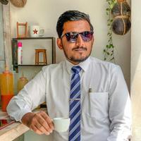 Fotografer Maldives asal Indonesia, Soekarno Omar Shari. foto: istimewa