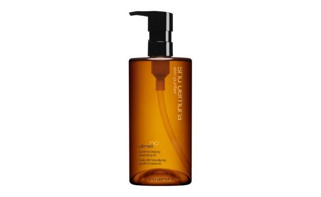 Shu Uemura Ultime8 Sublime Beauty Cleansing Oil/copyright sociolla.com