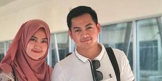 Berbeda dari pasangan yang lain, Tommy Kurniawan-Lisya Nurrahmi tak pernah ucap kata sayang.