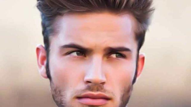 17 Jenis Potongan Rambut Pria Dan Namanya Yang Keren Hot Liputan6 Com