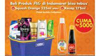 "P&G berkolaborasi dengan Heinz ABC dan Indomaret menggelar promo spesial bertajuk ""Banyak Belanjanya, Nikmat Berkahnya"" di bulan Ramadan."