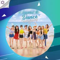 Setelah dua minggu, TWICE selesai menjalani masa promosi untuk comeback Dance the Night Away. (Foto: Twitter/JYPETWICE, Desain: Nurman Abdul Hakim/Bintang.com)