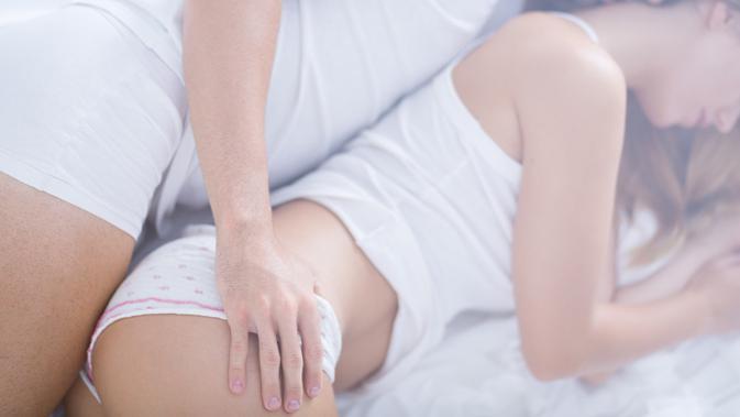 4 Posisi Seks Favorit Wanita yang Pererat Hubungan dengan Suami
