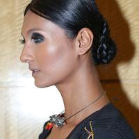 FIMELA BEAUTY: Dry melindungi rambut dari sinar UV