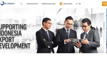 Indonesia Eximbank atau Lembaga Pembiayaan Ekspor Indonesia (LPEI)