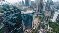 PT Bank Rakyat Indonesia, Tbk.