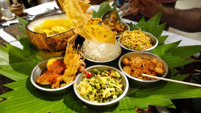 9 Menu Masakan Sehari-Hari Untuk Keluarga, Menggoyang Lidah dan