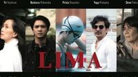 Poster LIMA © Lola Amaria Production