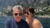 David Foster dan Katharine McPhee (Instagram: @davidfoster)