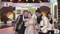 Konser Kemenangan Golden Memories Asia 2019 Indosiar, Kamis (17/10/2019) malam