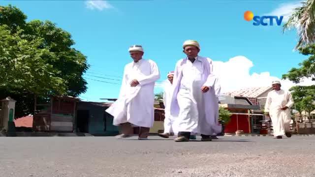 Jalan-jalan ke masjid peninggalan peradaban Islam zaman kesultanan Ternate. Ada apa saja, ya?