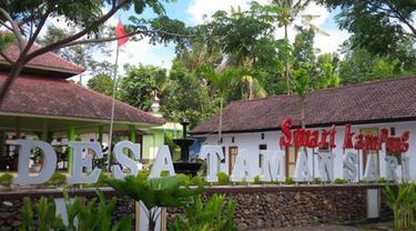 Tamansari, Desa BRILian yang Jadi Jalur Menuju Wisata Kawah Ijen