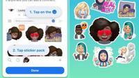 Facebook Luncurkan Avatar