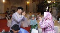 Hari Raya Idul Fitri 1440 H atau tahun 2019, menurut Wakil Ketua MPR RI Hidayat Nur Wahid (HNW) adalah momen besar rutin umat Islam Indonesia.