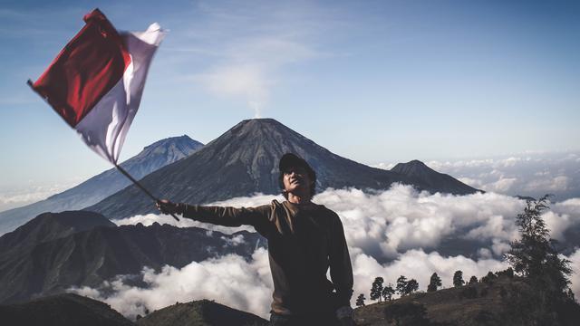 15 Kata Kata Ucapan Hut Ke 75 Ri Menyemarakkan Kemerdekaan 17 Agustus Ragam Bola Com