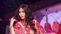 Inul Daratista (Nurwahyunan/Fimela.com)