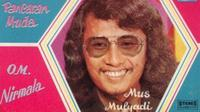 Mus Mulyadi (Facebook: Mus Mulyadi)
