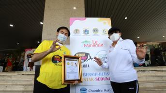 Gerakan Nasional Pilah Sampah dari Rumah Cetak Rekor ORI, Setelah Itu Apa?