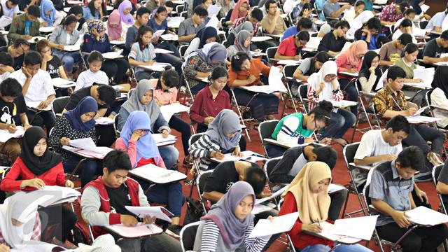 20160521-PDIP Gelar Try Out Nasional SBMPTN 2016