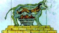 Pada zaman dahulu banyak metode pengeksekusian yang di luar akal pikir manusia. (Doc: Wittyfeed.com)