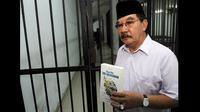 Jaksa, mantan Ketua KPK yang kemudian terjerat kasus hukum yang kontroversial.