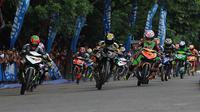 Yamaha Cup Race 2019 akan dibuka di Boyolali (dok: Yamaha Indonesia)