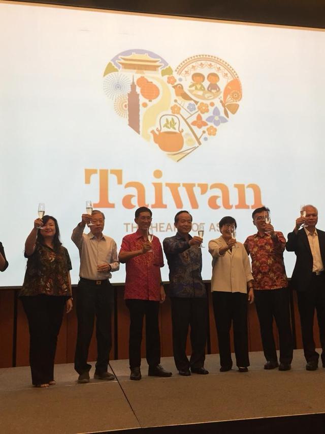 Promosikan Pariwisata Halal, Taiwan Gencar Gaet Wisatawan Indonesia