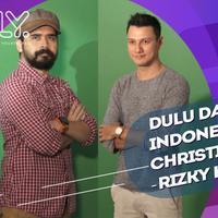 Bukti perbedaan kualitas produksi film Indonesia dulu dan kini menurut Christian Sugiono-Rizky Hanggono