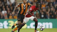 Eric Bailly (Reuters / Lee Smith )