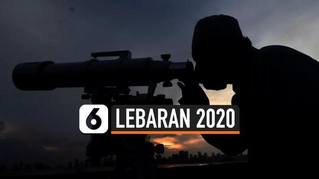 TV Lebaran
