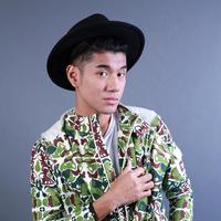 Jaz (Deki Prayoga/Bintang.com)