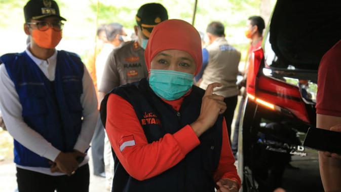 Update Corona COVID-19 di Jawa Timur pada 2 Juni 2020