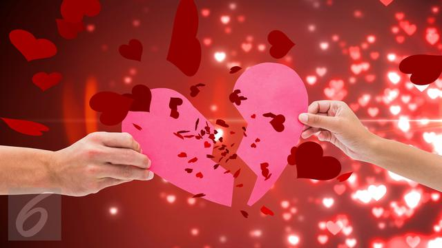 Putus Cinta atau Putus Hubungan