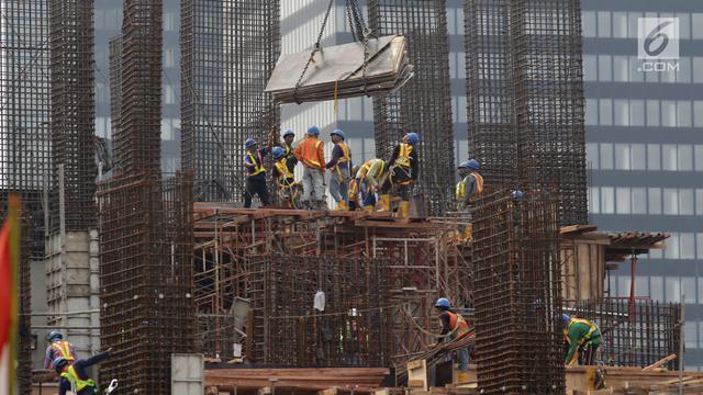 Prediksi BI Soal Pertumbuhan Ekonomi Indonesia Tahun Depan