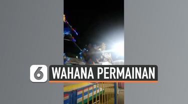 vertical wahana