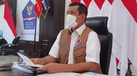 Kepala Badan Nasional Penanggulangan Bencana (BNPB), Doni Monardo. (dok BNPB)