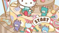 Hello Kitty Run 2017 kembali digelar untuk kedua kalinya di kawasan Aeon Mal, BSD, 10 September 2017. Yuk, daftar sekarang