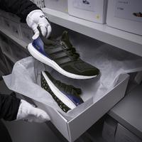 Sepatu lari adidas UltraBOOST
