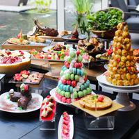 Merayakan Tahun Baru 2020 di Novotel dan ibis Styles Jakarta Mangga Dua Square