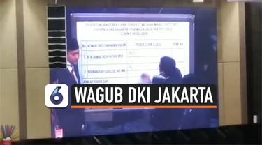 TV Wagub DKI