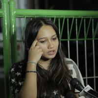 Suasana Rumah Duka Dian Pramana Putra (Nurwahyunan/Fimela.com)
