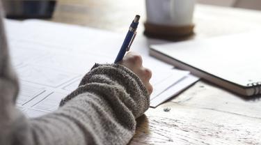 Cara Membuat Jurnal Skripsi