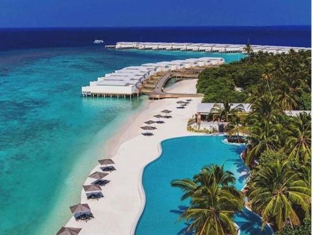 Dilarang Berbikini dan 5 Hal Lain yang Harus Diketahui tentang Maladewa -  Lifestyle Liputan6.com