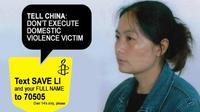 Li Yan (Amnesty International)