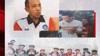 Nus Yadera. (Bola.com/Dody Iryawan)