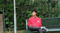 Faris Fadjar, pemain di film Gundala sebagai Awang. (Sumber: Instagram/@faris_fadjar)