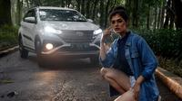 Toyota Rush catat penjualan wholesales 31.424 unit pada Maret 2018 (TAM)